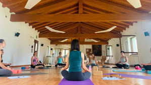 Somatic Competence Yoga Summer Retreat