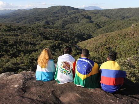 Global Talent, práctica profesional el Brasil