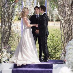 Caroline and Stefan Wedding