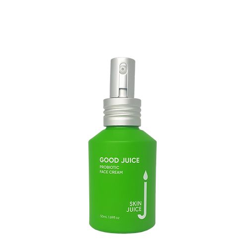 GOOD JUICE Probiotic Face Cream
