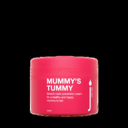 MUMMY'S TUMMY Stretch Mark Prevention Cream