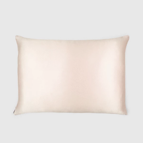 SHHH SILK Cotton & Silk Pillowcase