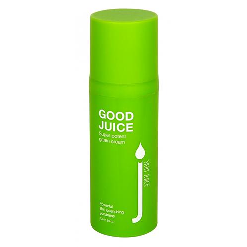 GOOD JUICE Probiotic Face Cream