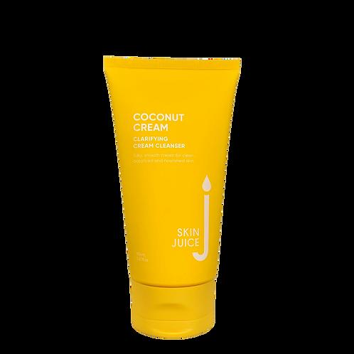 Coconut Cream Cleanser