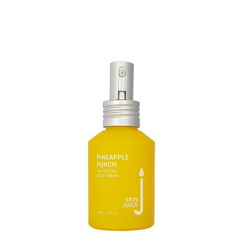 Pineapple Punch Mattifying Face Cream