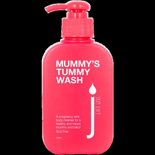 Skin Juice Mummy's Tummy Wash