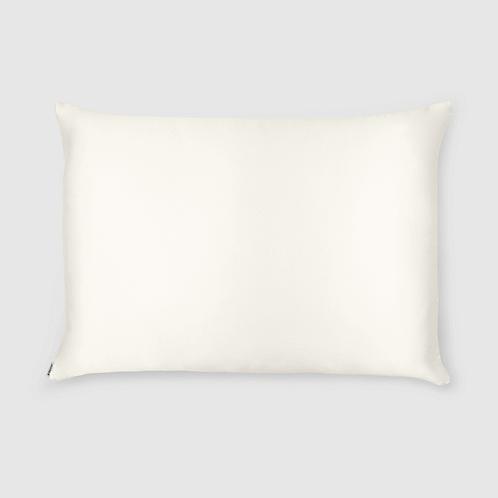 SHHH SILK Double Sided Silk Pillowcase