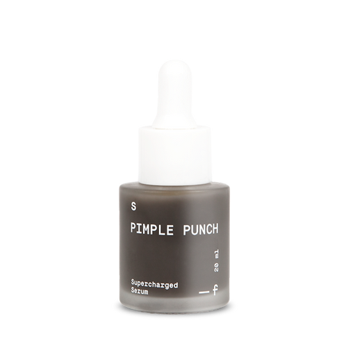 Pimple Punch Serum by Serum Factory