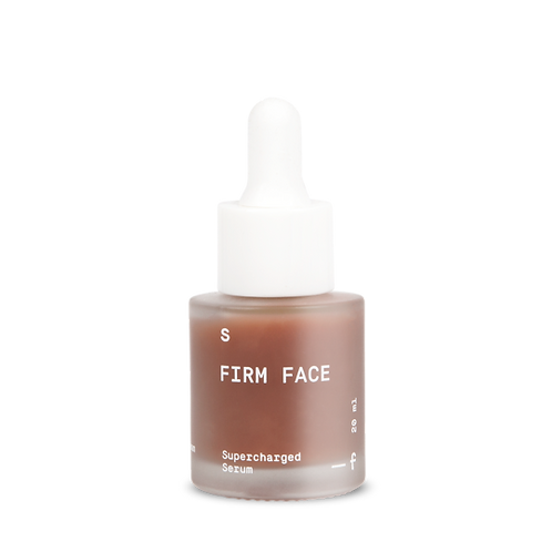 Firm Face Serum by Serum Factory