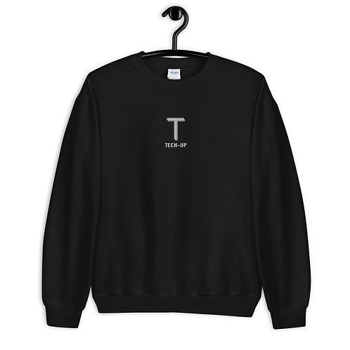Tech-Up Unisex Sweatshirt