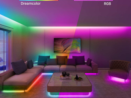 GOVEE DreamcolorSmart Lights - Review
