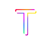 TECH UP CLOTHING Rainbow TEXT WHITE.png