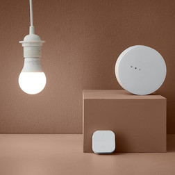 IKEA adds support HomeKit support for its Trådfri motion sensor & new shortcuts button!