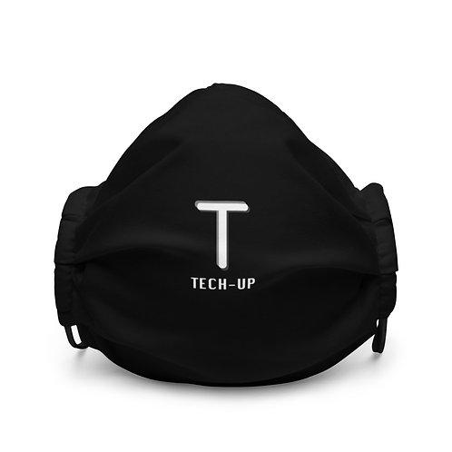 Tech-up face mask