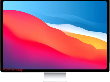 New Imac - What we know!