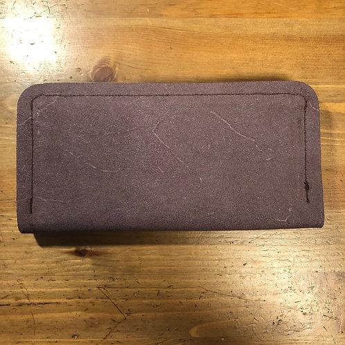 長財布の半製品