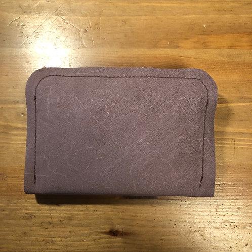 ショート財布の半製品