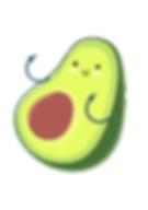 Avocadont Sticker - no words.png