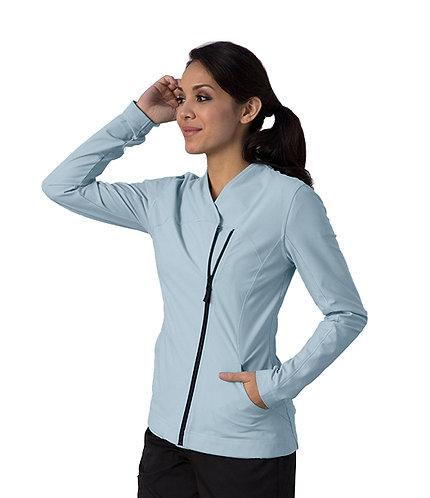 Greys Anatomy - Impact - Asymmetric zip jacket