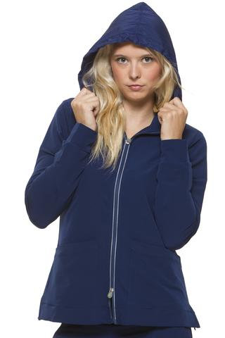 Carrie jacket Navy