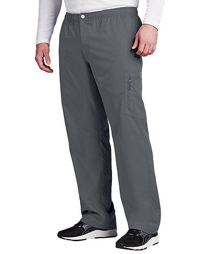 Greys Anatomy - Active - 7 Pocket Elastic Pant