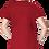 Thumbnail: Koi - Katelyn Top- Red