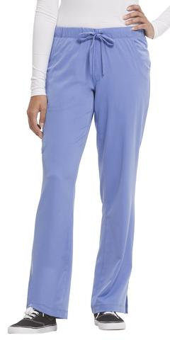 Healing Hands - hh works - Rebecca Pants  Ceil Blue