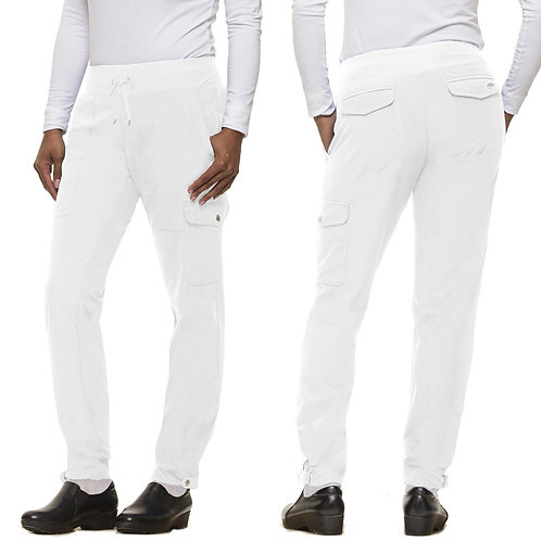 NIKKI PANT - White