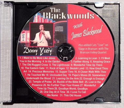 The Blackwoods with James Blackwood