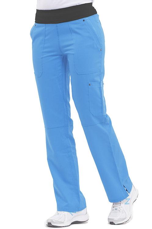 9133-TORI PANT - Vivid Blue
