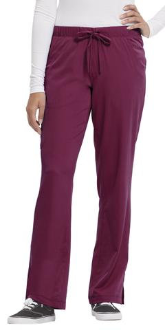 SDW - Healing Hands - hh works - Rebecca Pants  Wine