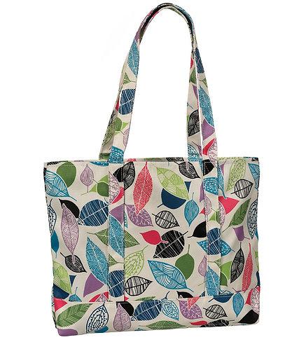 Prestige Fashion Tote Bag - LeavesCream
