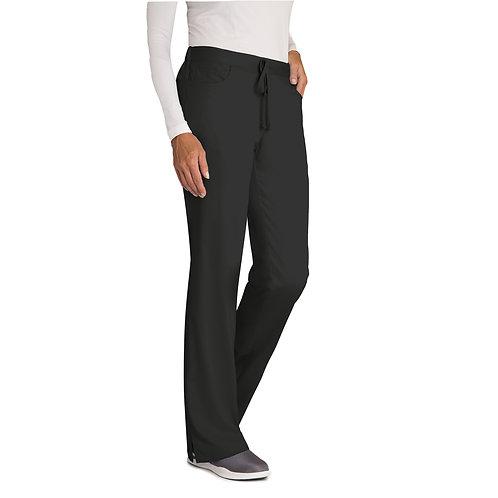 Grey's Anatomy Tm Classic 5 Pocket Pant-Black