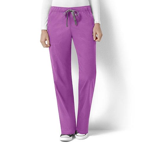 Logan Women's Elastic Waist Pant  5119-ELEL