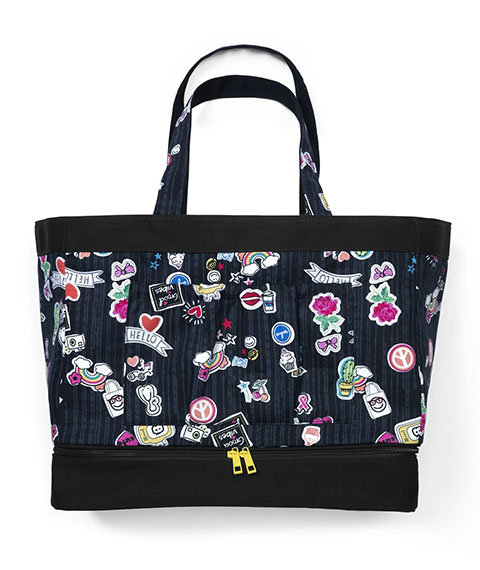 WonderVision Canvas Tote Bag