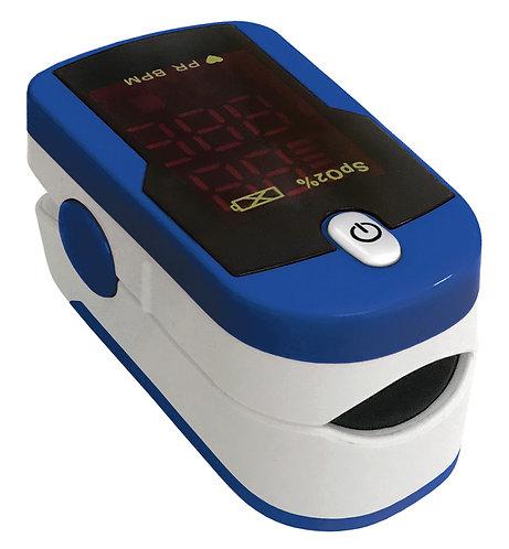 Fingertip Pulse Oximeter - Royal & White