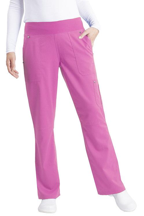 TORI PANT 9133- Shocking Pink