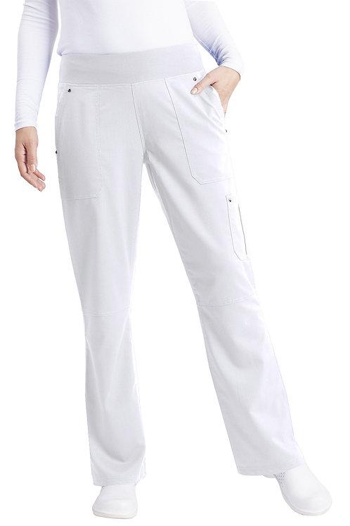9133-TORI PANT - White