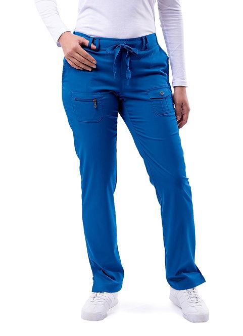 Adar - Pro - Slim Fit 6 Pocket Pant