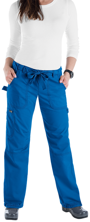 Koi - Lindsey Pant - Royal