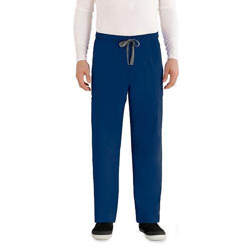 Greys Anatomy - Classic - 6 Pocket Elastic Pant