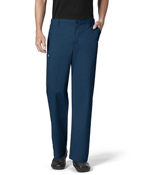Wonder Work Men's Cargo Pant Caribbean