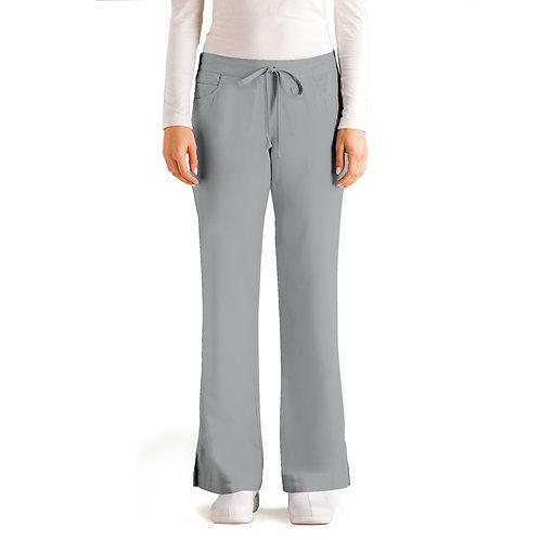 Grey's Anatomy Tm Classic 5 Pocket Pant -Moonstruck