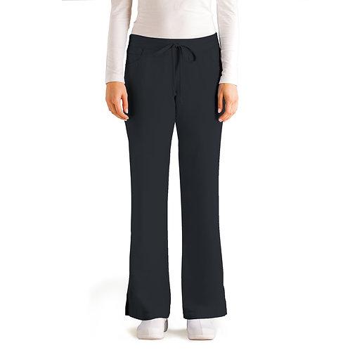 Grey's Anatomy Tm Classic 5 Pocket Pant -Steel