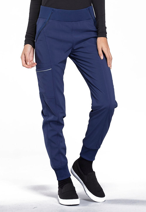 NBR Cherokee - Infinity - Mid-rise Joggers