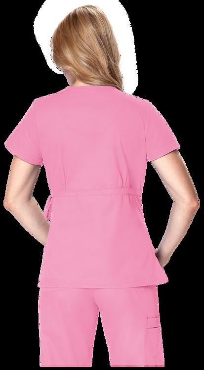 Koi - Katelyn Top- Pink