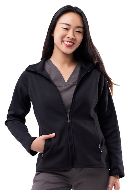 Adar - Pro - Full Zip Fleece jacket