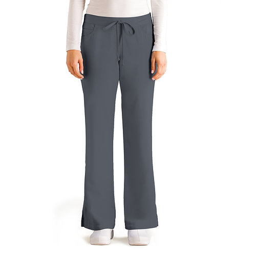 Grey's Anatomy Tm Classic 5 Pocket Pant - Granite