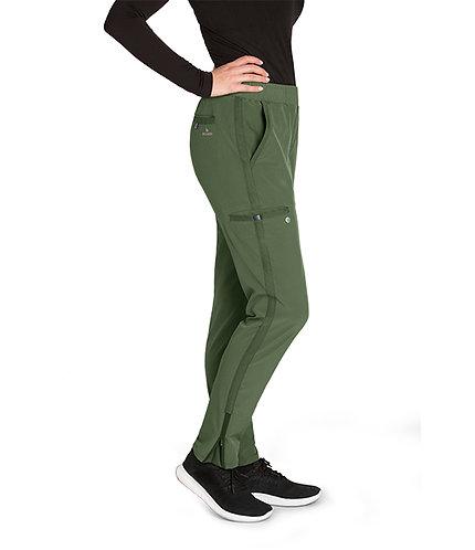 Barco - Wellness - 5 pocket pants