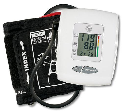 Healthmate® Digital Blood Pressure Monitor - Large Adult